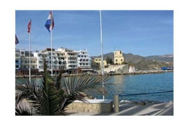 Appartementen Pigadia Bay - Pigadia - Karpathos